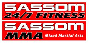 SASSOM MMA
