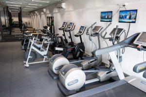 SASSOM 24-7 Fitness - Cardio Machines