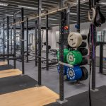 SASSOM 24-7 Fitness - Olympic Lifting