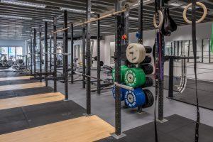 SASSOM 24-7 Fitness - Olympic Lifting