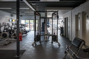 SASSOM 24-7 Fitness